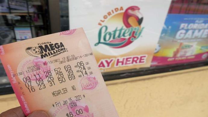 Mujer gana la lotería dos veces el mismo día, gana 4 mdd