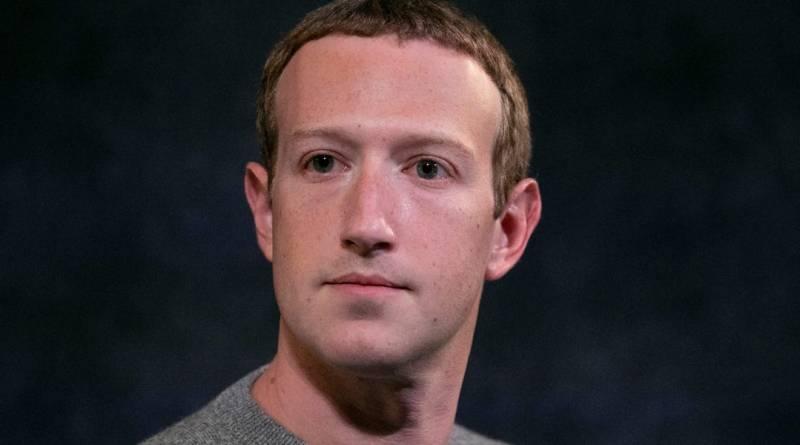 Facebook pierde 5% de acciones debido a la caída mundial de IG, FB y WA