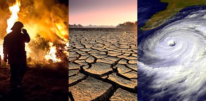 Cambio climático afecta al 85% de la población mundial, alerta estudio