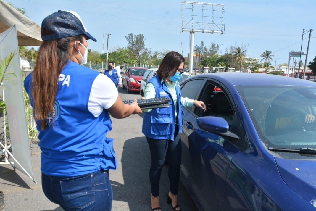 Invitan al Auto Recicla este 15 y 16 de octubre en Reino Mágico