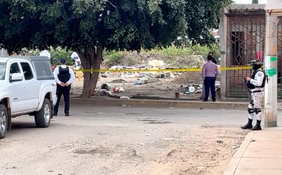 Balacera en Irapuato deja 4 muertos