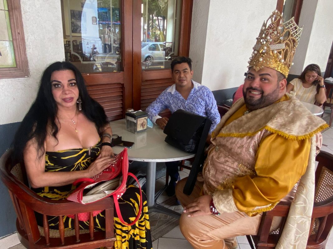 Asociación LGBTI+ pide que se reactive de forma presencial el Carnaval de Veracruz
