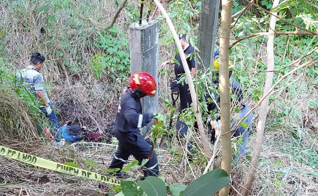 Fallece presunto ladrón de cableado tras recibir una descarga eléctrica