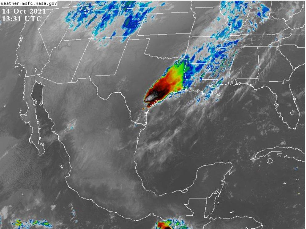 Clima en Veracruz: Se esperan temperaturas de hasta 37°C